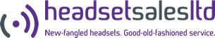 Headset Sales Ltd