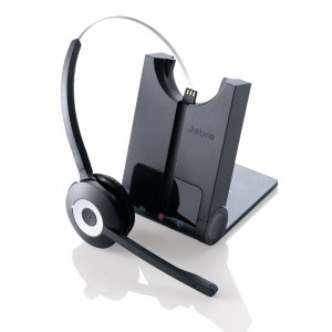 Wireless Headsets