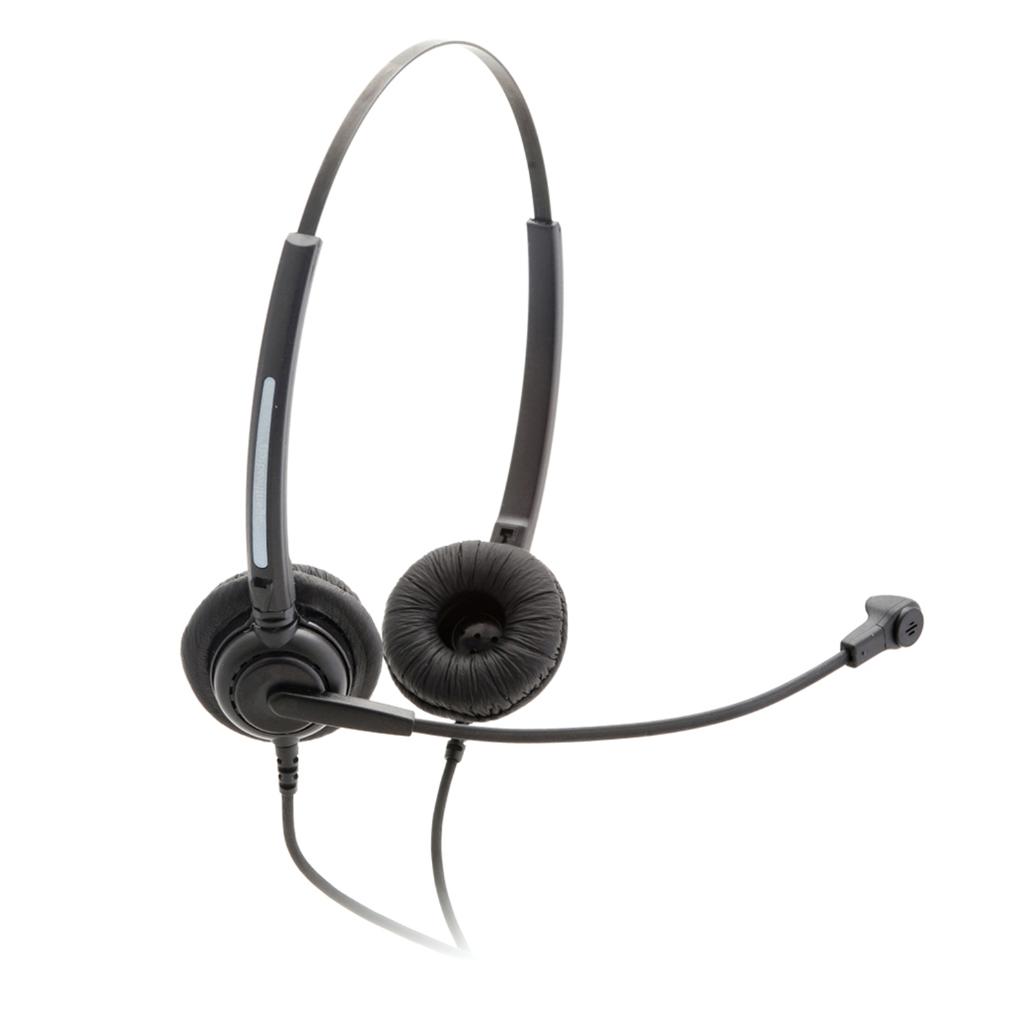 Agent 200 Binaural Noise Cancelling Headset