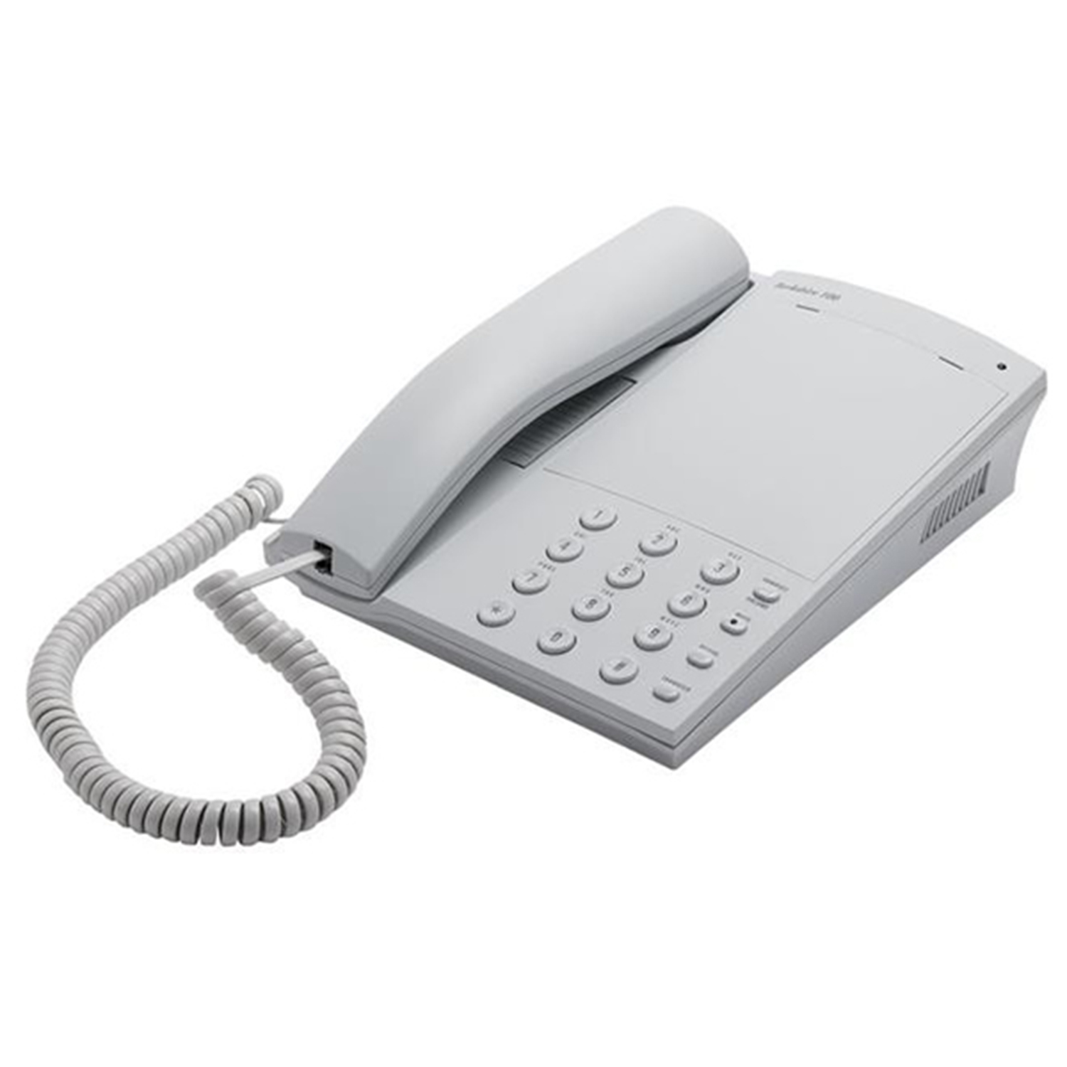 ATL Berkshire 100 Light Grey Telephone