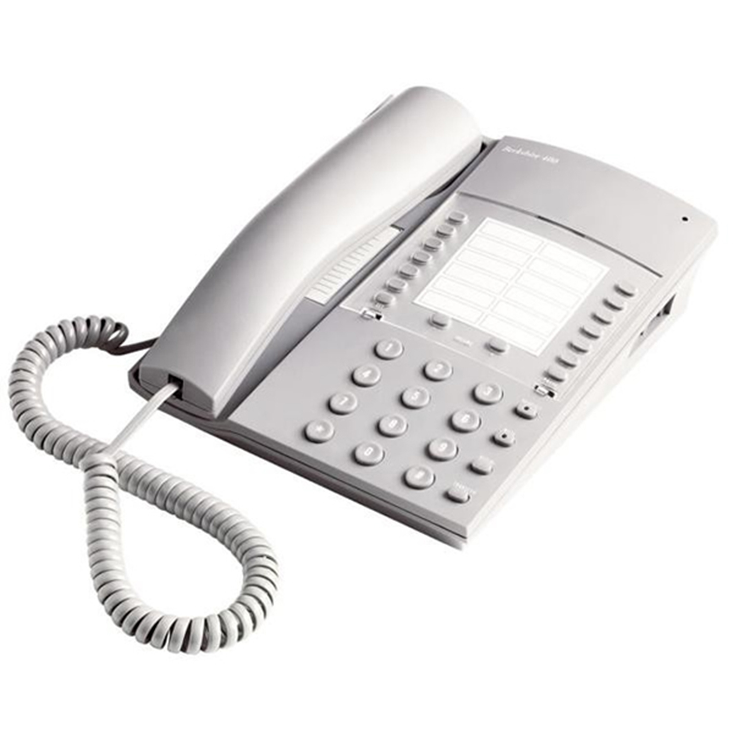 ATL Berkshire 400 Light Grey Telephone