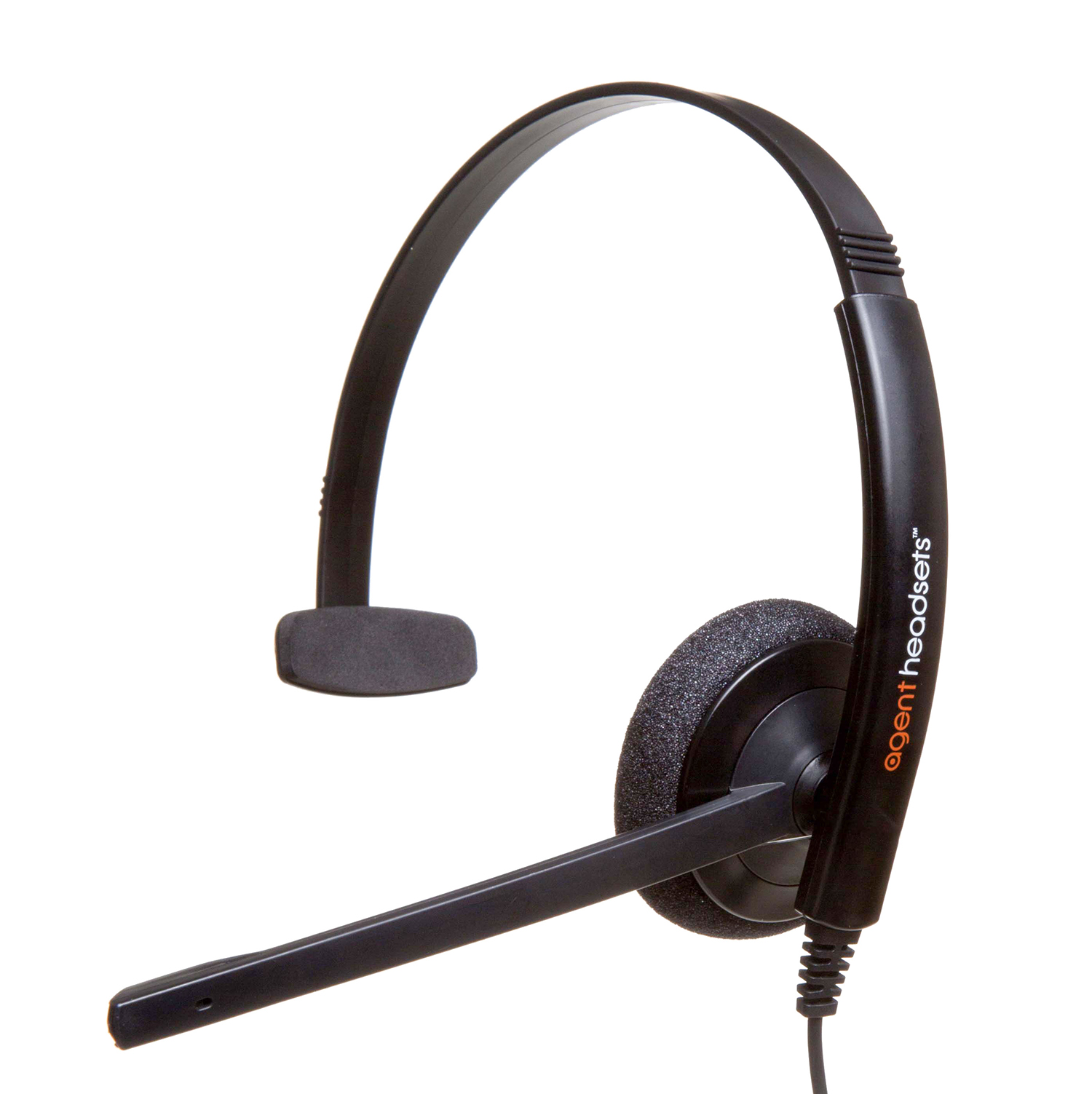 Agent 150 Monaural NC Headset