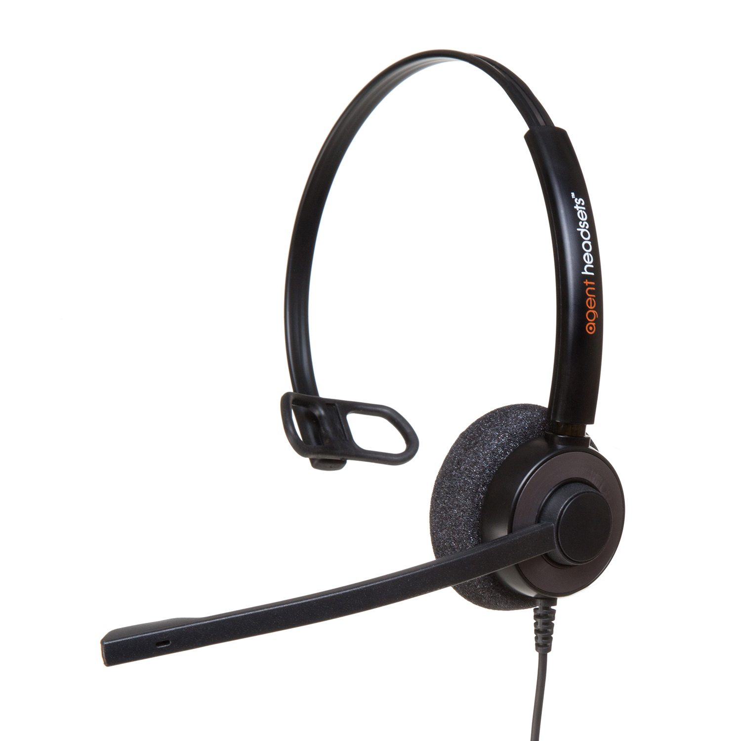 Agent 350 Monaural NC Headset