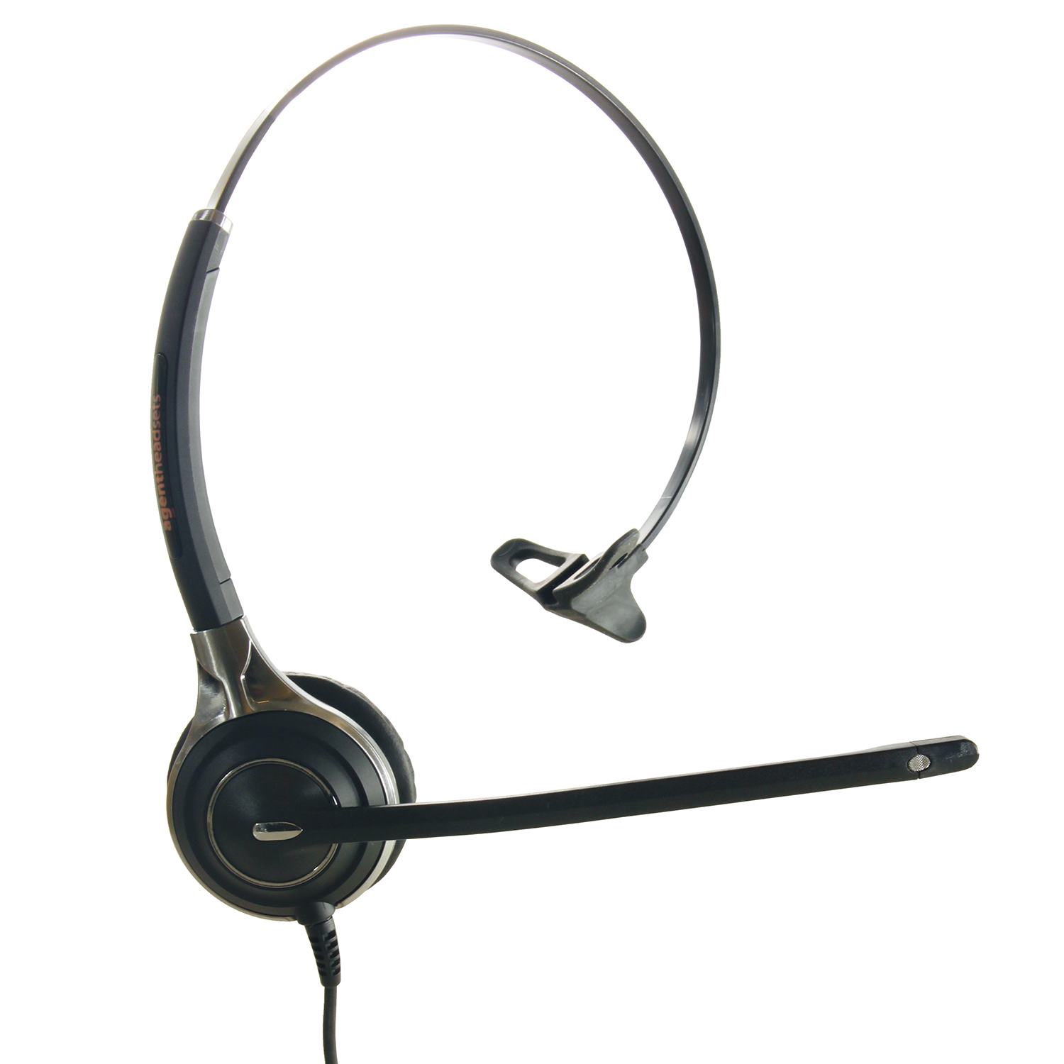 Agent AG-1 Monaural Noise Cancelling Headset