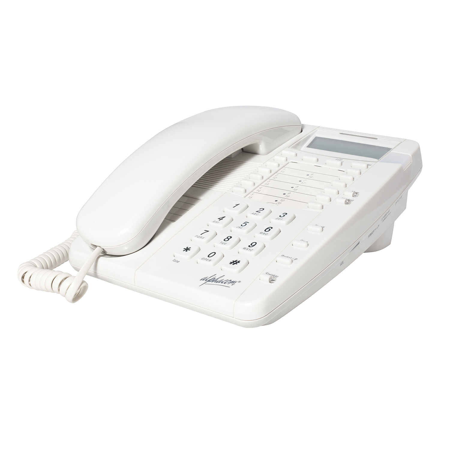 Alphacom NR205HP Telephone