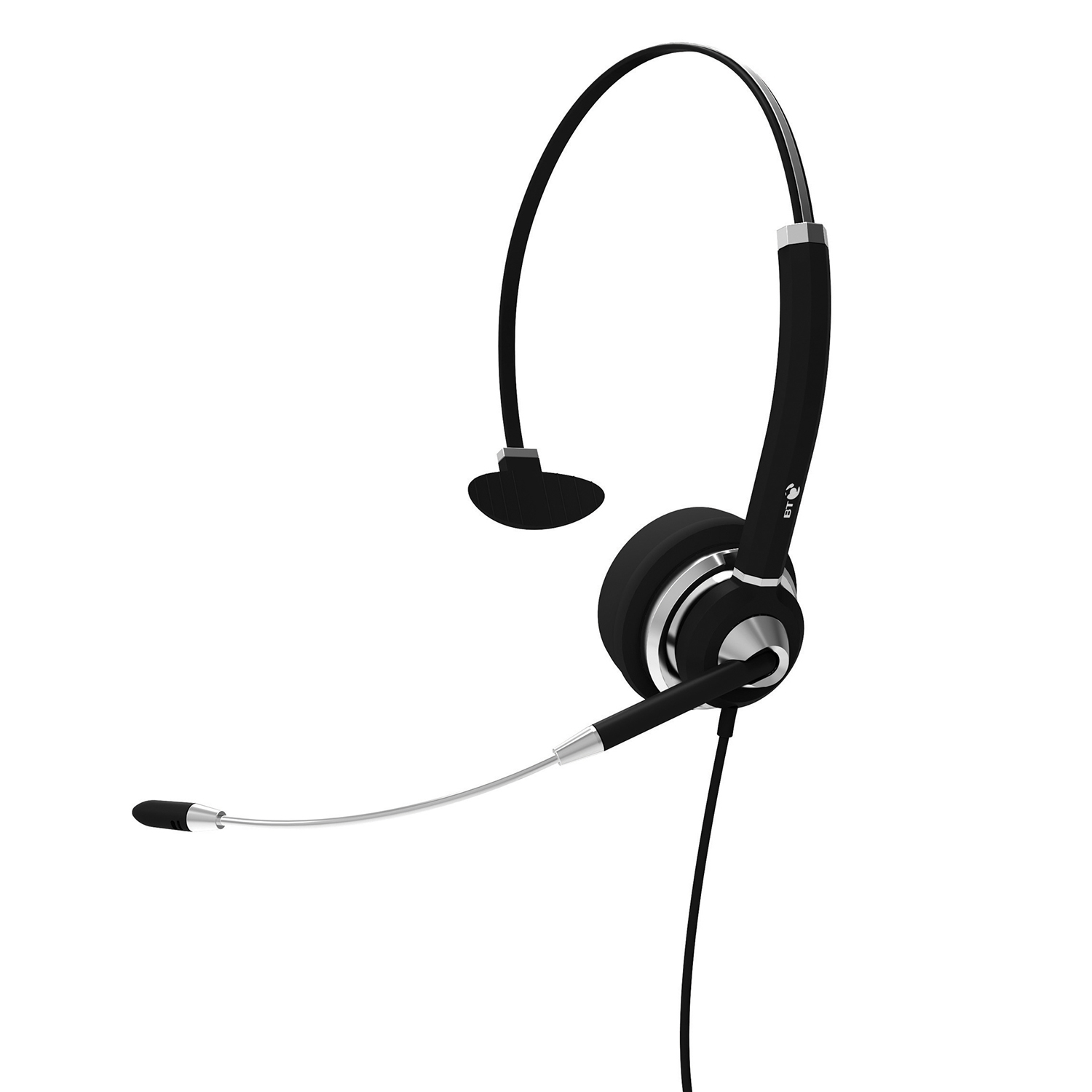 BT H31 Monaural Noise Cancelling Headset