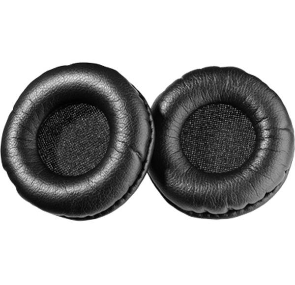 Sennheiser Leatherette Ear Cushions pair HZP18 for CC510 and CC520