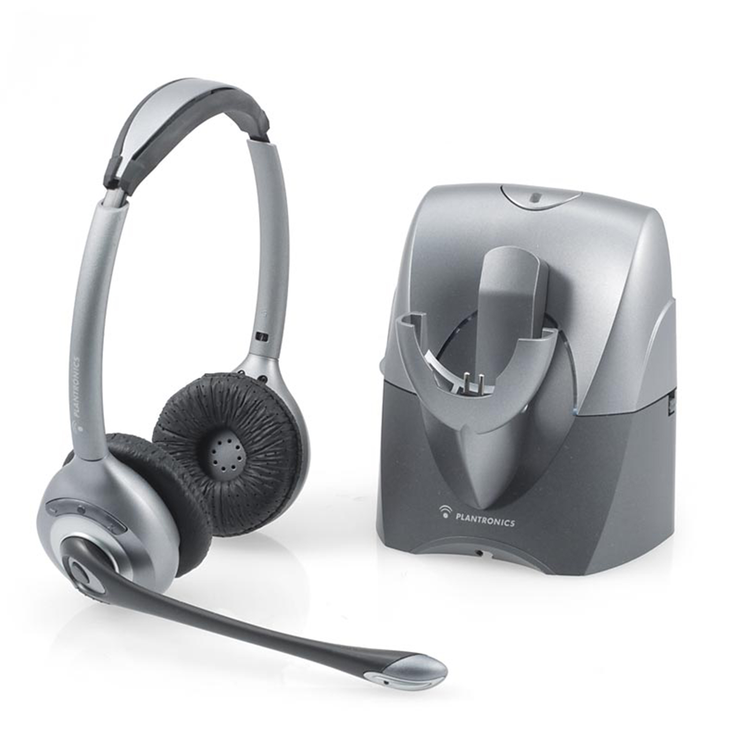 Plantronics CS361 Wireless Headset - Refurbished