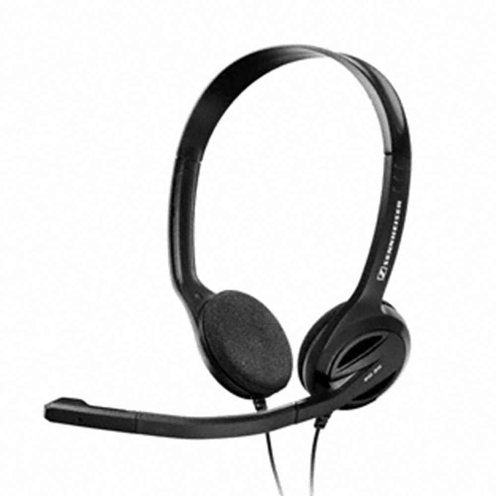 Sennheiser PC36 Binaural Noise Cancelling USB Headset