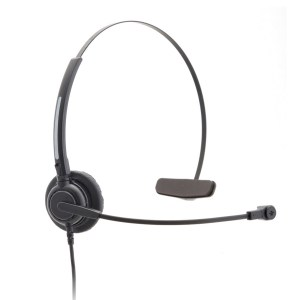 Agent 100 Monaural Noise Cancelling Headset