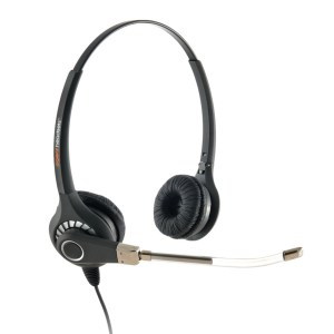 Agent 600 Binaural Headset