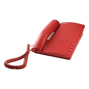 ATL Berkshire 100 Red Telephone