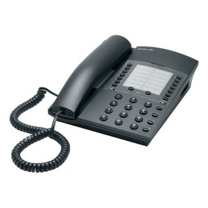 ATL Berkshire 400 Dark Grey Telephone