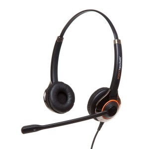 Agent 850 Plus Binaural NC Headset