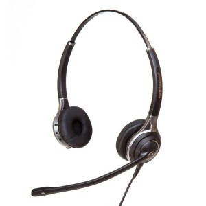 Agent AG-2 Binaural Noise Cancelling Headset
