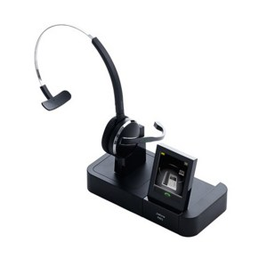 GN Jabra Pro 9460 Monaural DECT Wireless Headset