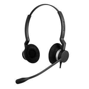 GN Jabra Biz 2300 USB Duo Headset