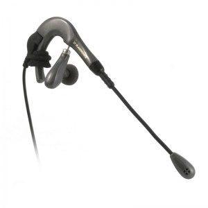 Plantronics TriStar Noise Cancelling Headset - Refurbished
