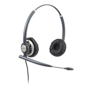 Plantronics EncorePro HW720 Binaural Noise Cancelling Headset