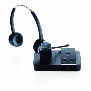 GN Jabra Pro 9450 DECT Wireless USB Headset