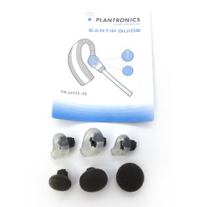 Plantronics CS70N Ear Bud Kit