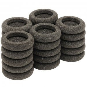 Foam Solid Ear Cushions for Plantronics