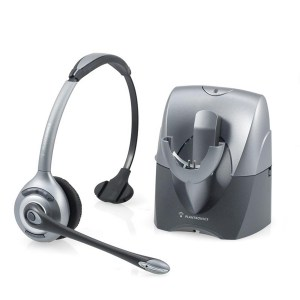 Plantronics CS351N Wireless Headset - Refurbished