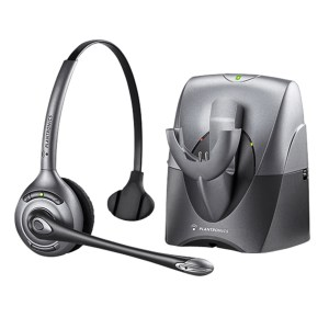Plantronics CS351N Wireless Headset