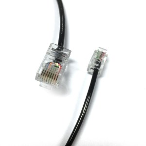 Plantronics Savi Telephone Interface Cable