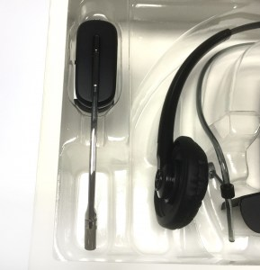 Plantronics Savi W740M Wireless Headset