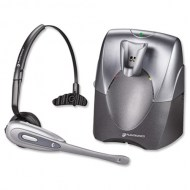 Plantronics CS60 Wireless Headset - Refurbished